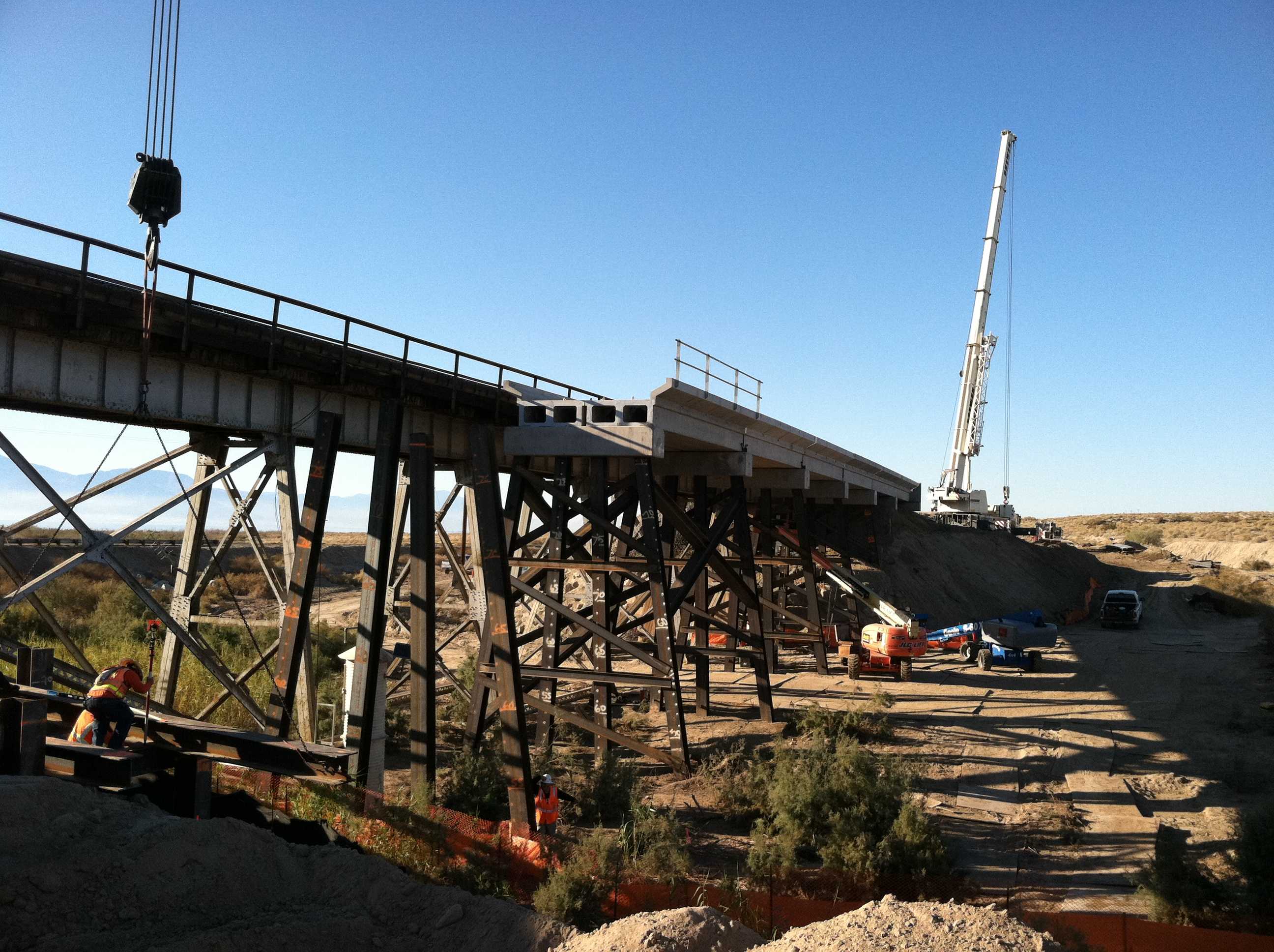 Salt Creek Bridge 1